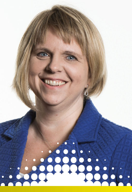 Dr. Sharon Blair