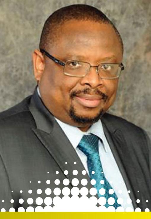 Isaac Nkosi