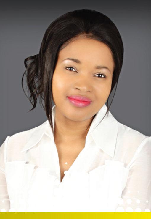 Portia Mngomezulu