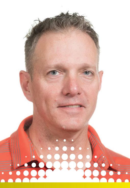 Prof. Steven Koch