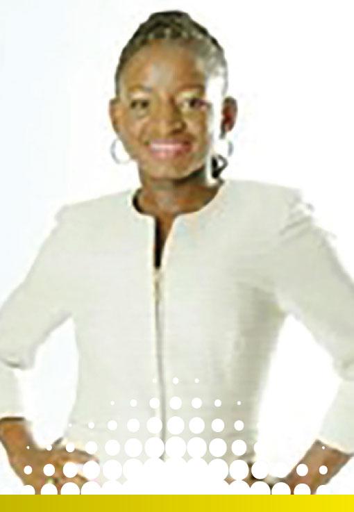 Refilwe Mokgosi