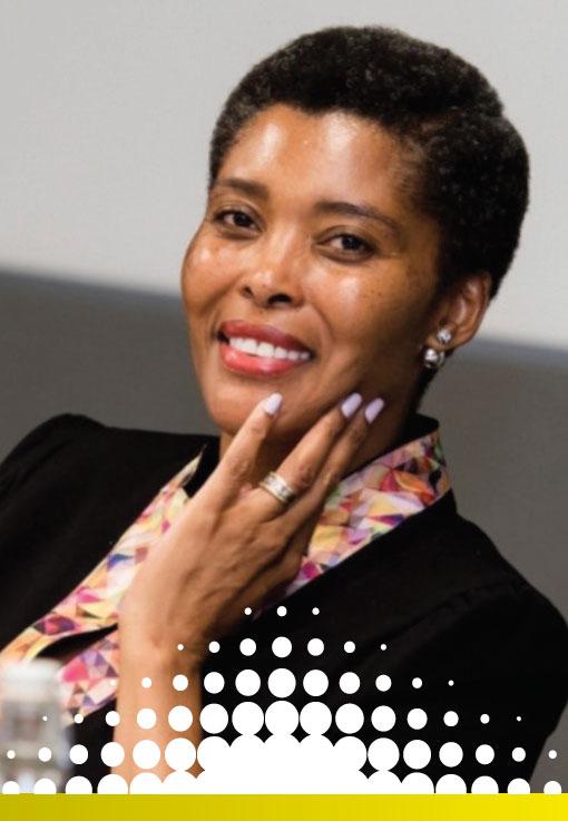 Thembi Kunene-Msimang