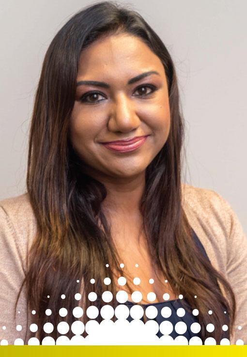 Verusha Morgan
